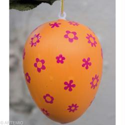 11. Nos idées de décoration d'oeuf de Pâques