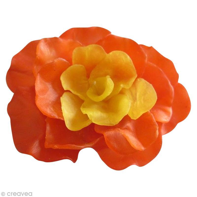 Faire Une Bougie Fleur Avec De La Cire Modeler Id Es Et Conseils Bougies Bougeoirs Et