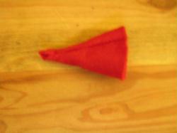 2. Le bonnet