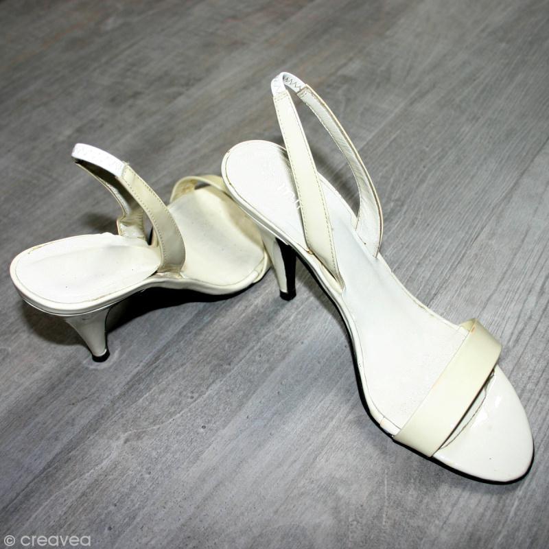 Customiser des chaussures avec Posca - Idées et conseils ...