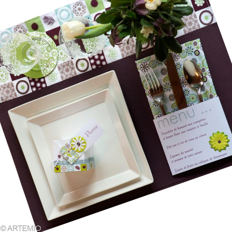 d coration de table mariage champ tre id es et conseils d coration de table. Black Bedroom Furniture Sets. Home Design Ideas