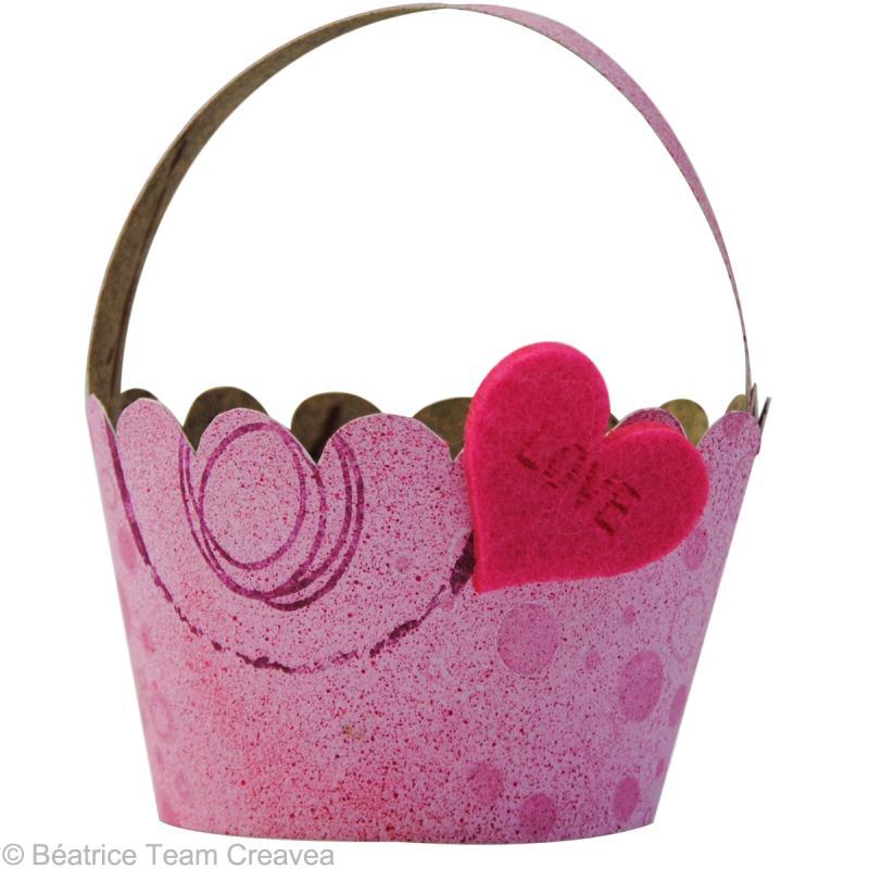 Fabriquer des bo tes cupcakes id es et conseils - Activite manuelle noel adulte ...