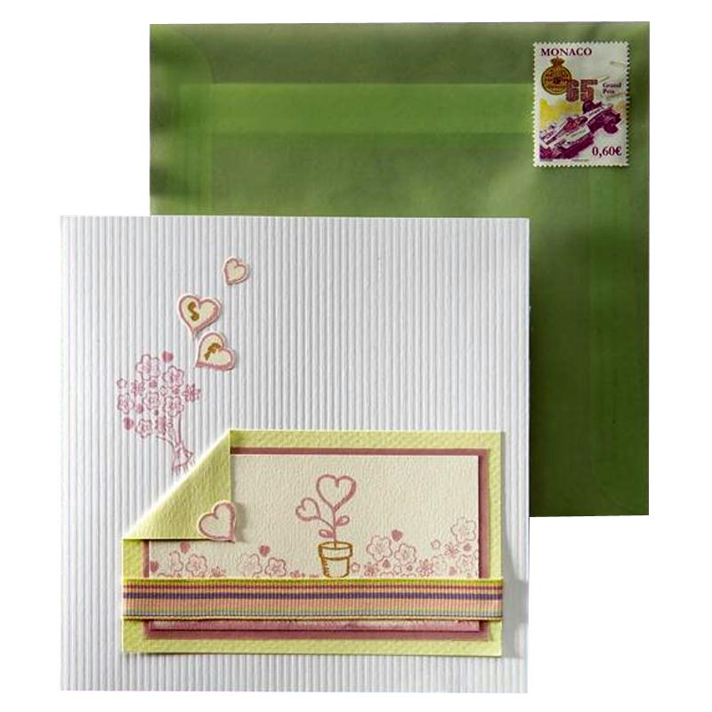 faire part mariage fleur d 39 amour id es et conseils faire part mariage. Black Bedroom Furniture Sets. Home Design Ideas