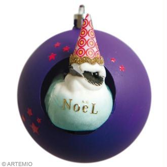 Boules de Noel originales