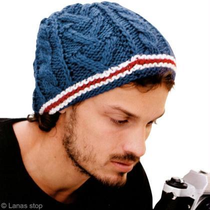 Jakecii Apprentie tricot