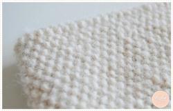 tutoriel tricoter un snood au point riz id es et conseils crochet et tricot. Black Bedroom Furniture Sets. Home Design Ideas