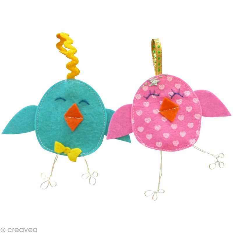 Tuto d corations de p ques id es et conseils p ques for Decoration lapin de paques