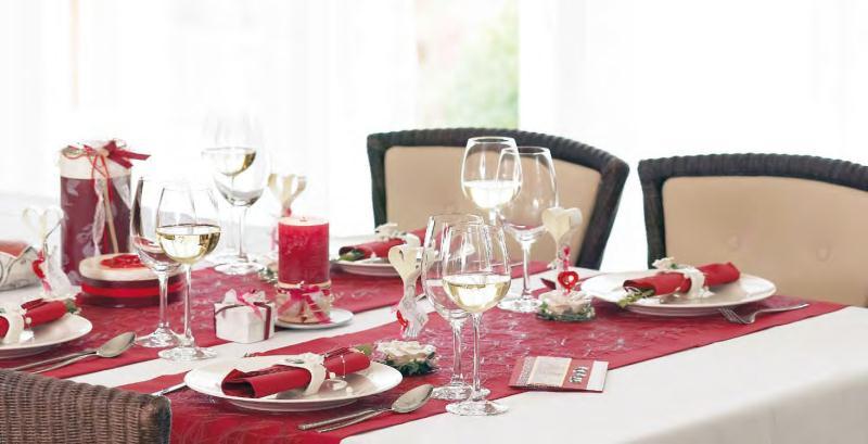 Idées de décorations de table créatives  Idées et