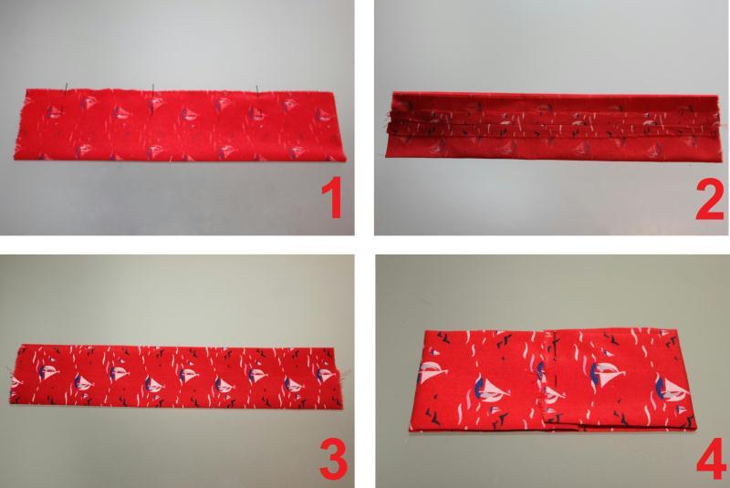 diy couture facile r aliser un joli noeud en tissu id es et conseils tutos et diy couture. Black Bedroom Furniture Sets. Home Design Ideas