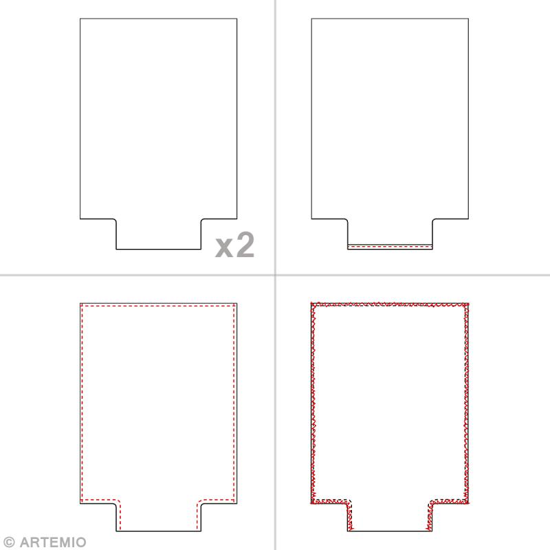 coudre une parure de lit housse de couette et oreiller tuto id es et conseils couture. Black Bedroom Furniture Sets. Home Design Ideas