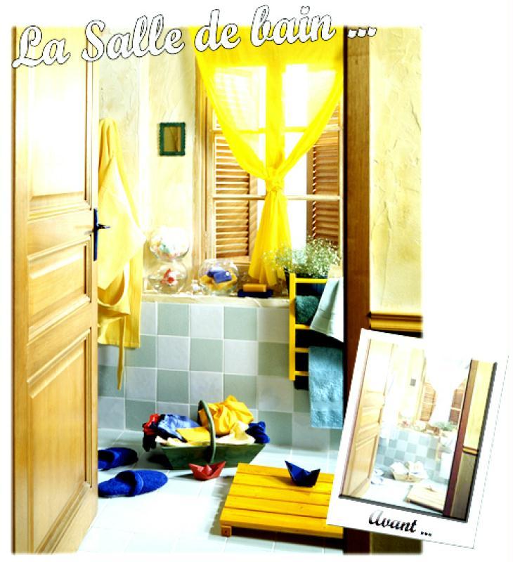 La teinture tissu id al pour teindre raviver et cr er - Idees pour rendre une petite salle de bains beaucoup plus grande ...