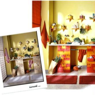 Teinture tissu id al liquide jaune moutarde 71 mini - Teinture ideal mode d emploi ...