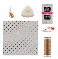 diy couture facile noeud papillon en tissu id es et conseils tutos et diy couture facile. Black Bedroom Furniture Sets. Home Design Ideas
