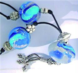 3. Les bijoux en pâte Fimo