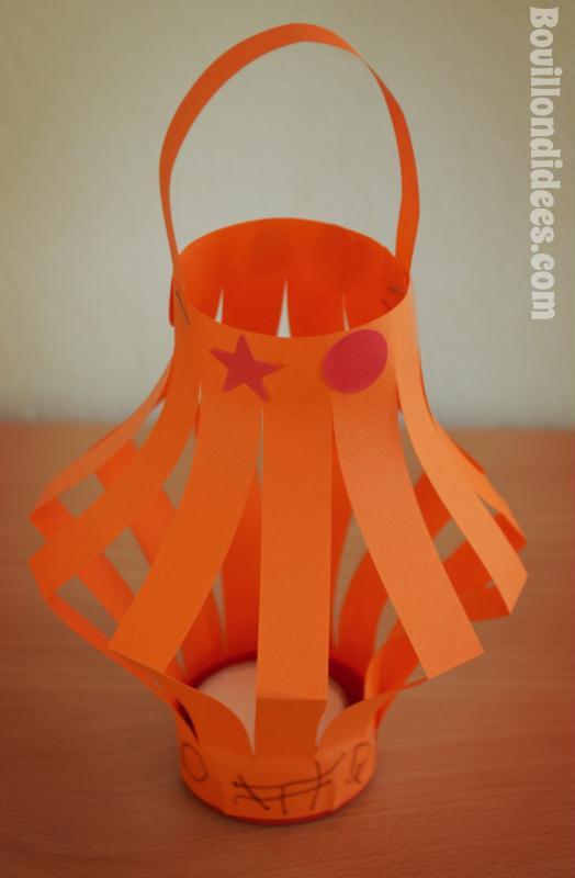 diy lanterne chinoise facile faire id es et conseils activit manuelle enfant. Black Bedroom Furniture Sets. Home Design Ideas