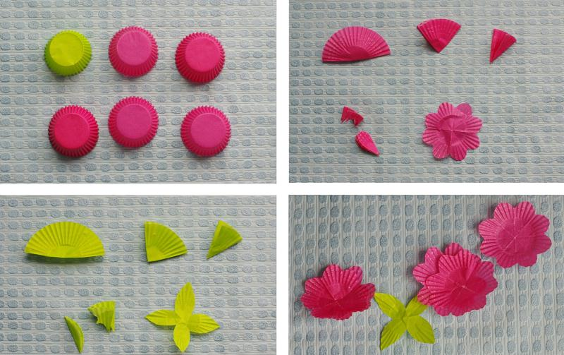 Bricolage avec du papier bricolage de nol rouleaux de fabriquer des avec du papier et des - Bricolage facile en papier ...