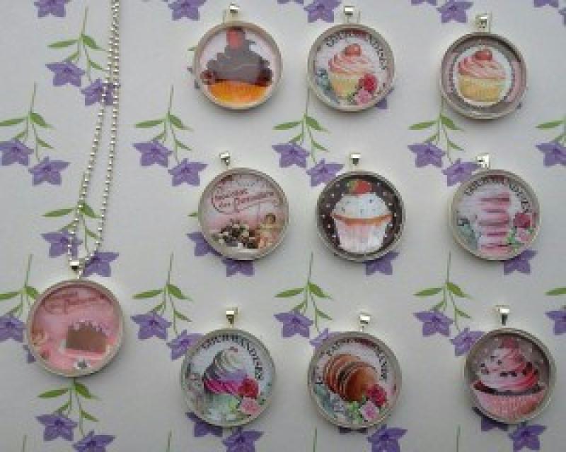 ... ses bijoux en cabochons - Idées et conseils Perles et Bijoux