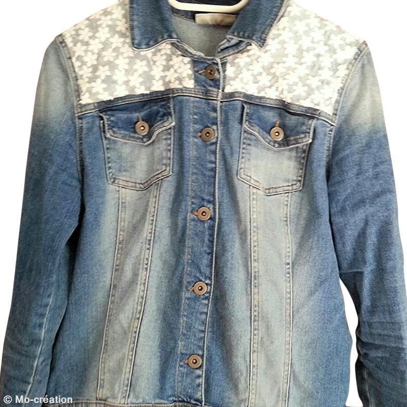 diy customiser une veste en jeans id es et conseils customisation