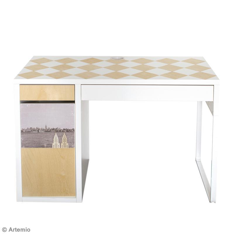 diy d coration de bureau id es et conseils d coration. Black Bedroom Furniture Sets. Home Design Ideas
