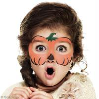 Id es diy maquillage conseil de bricolage et exemple maquillage - Maquillage sorciere fillette ...