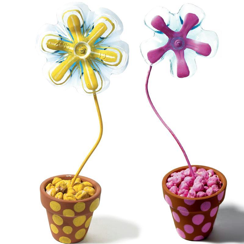 Activit s manuelles fleurs magiques aux marqueurs posca - Activite manuelle a faire a la maison pour adulte ...