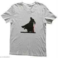 DIY T-shirt customisé Star Wars