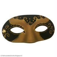DIY Masque Inspiration Venise