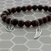Tuto Facile : Bracelet avec perles et breloques