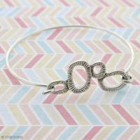 DIY Bracelet tendance zen