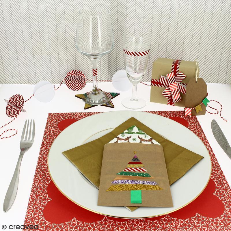 Decoration De Noel A Faire Manuellement