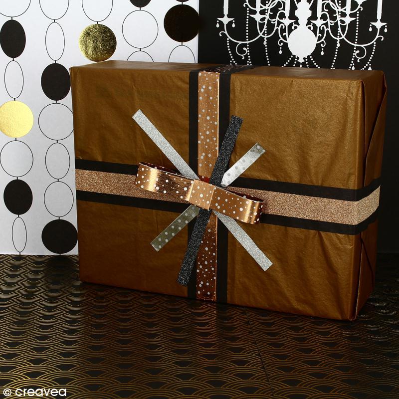 diy id es emballages cadeaux pour les f tes de no l id es et conseils paquet cadeau. Black Bedroom Furniture Sets. Home Design Ideas