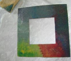5. Décoration du cadre