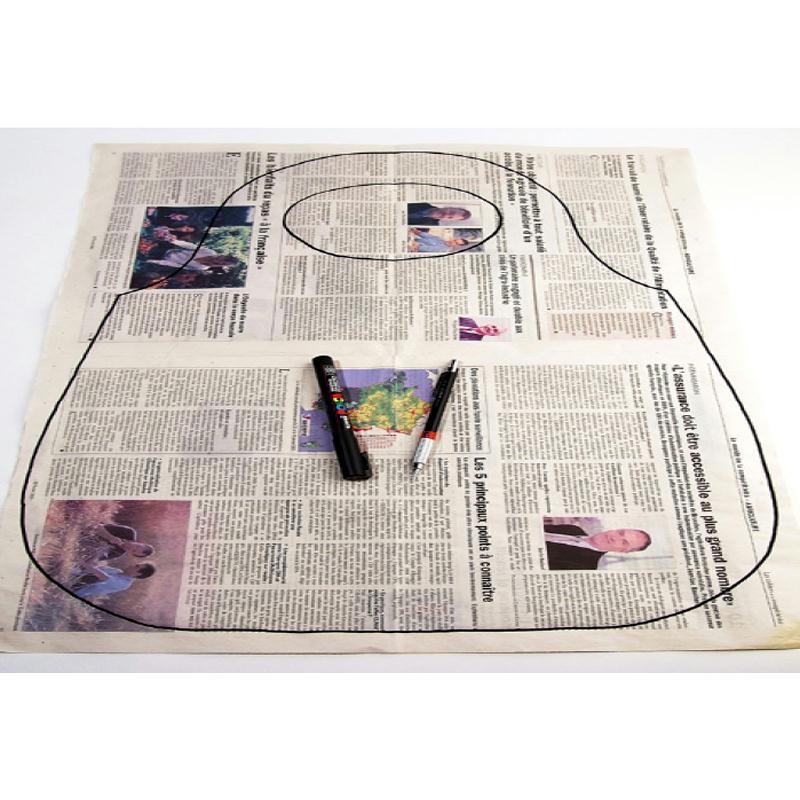 Coudre un sac en tissu colo id es et conseils customisation - Patron sac en papier ...