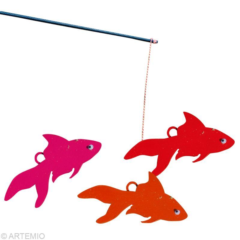 La dalle sur la pêche le prix