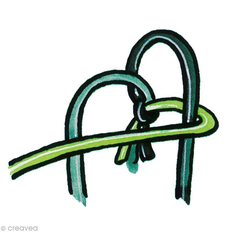 Comment faire un scoubidou rond id es et conseils activit manuelle enfant - Comment faire un scoubidou rond ...