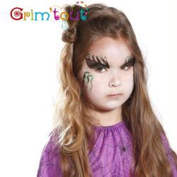 2. Les yeux de la sorcière