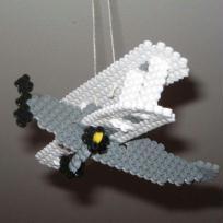 Avion 3D