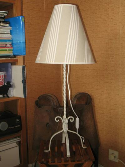 bougeoir relook cr ation lampes et guirlandes. Black Bedroom Furniture Sets. Home Design Ideas