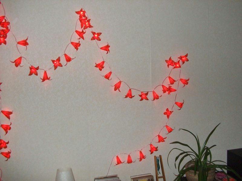 guirlande en papier cr ations lampes et guirlandes lumineuses de creamumu n 21102 vue 9501 fois. Black Bedroom Furniture Sets. Home Design Ideas