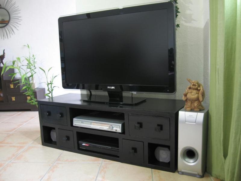 meuble t le tout en carton cr ations meuble en carton de n 24063 vue. Black Bedroom Furniture Sets. Home Design Ideas