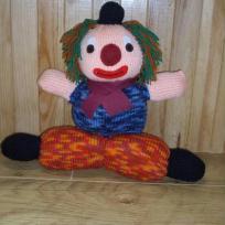 Grand clown