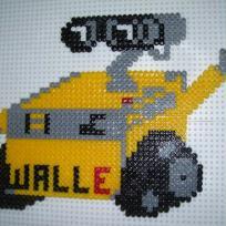 Wall-e de chez Disney