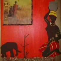 Regard d'afrique