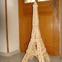Cr ations cr ation en pinces linge galerie de mod les - Activite manuelle avec pinces linge bois ...