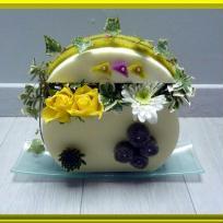 Art floral - Le printemps,  la belle saison