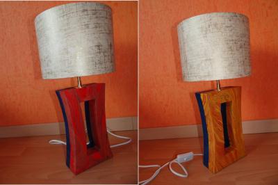 Fabriquer Lampe De Chevet