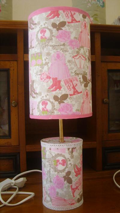 d coration boite de conserve cr ation de lampe cr ation d coration de bo te de bianca n. Black Bedroom Furniture Sets. Home Design Ideas