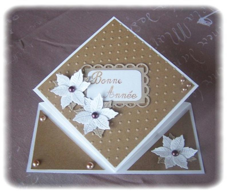 Cr ation carte de voeux cr ations carterie faire part de cathy8810 n 51271 vue 418 fois - Creation carte de voeux ...
