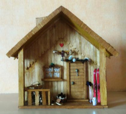 maquette maison en pierre 32 colombes 19031207 bureau ahurissant maquette maison en ceramique plan bois carton gratuit - Maquette De Maison Facile A Faire
