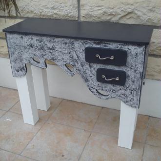 cr ations meuble en carton galerie de mod les et cr ations meuble en carton. Black Bedroom Furniture Sets. Home Design Ideas